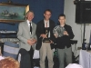 Annual Dinner and Awards 2003