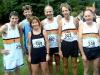 National Half Marathon, Castlebar 2004