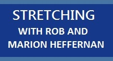 Stretching With Rob And Marian Heffernan