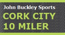 John Buckley Sports Cork City 10 Miler