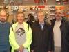 John Scannell, Ron Hill, Dan Kennedy and Peter Fenlon. Picture: John Walshe